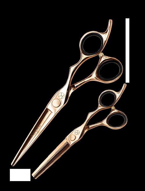 Midas Rose Cutting Thinning Set Image