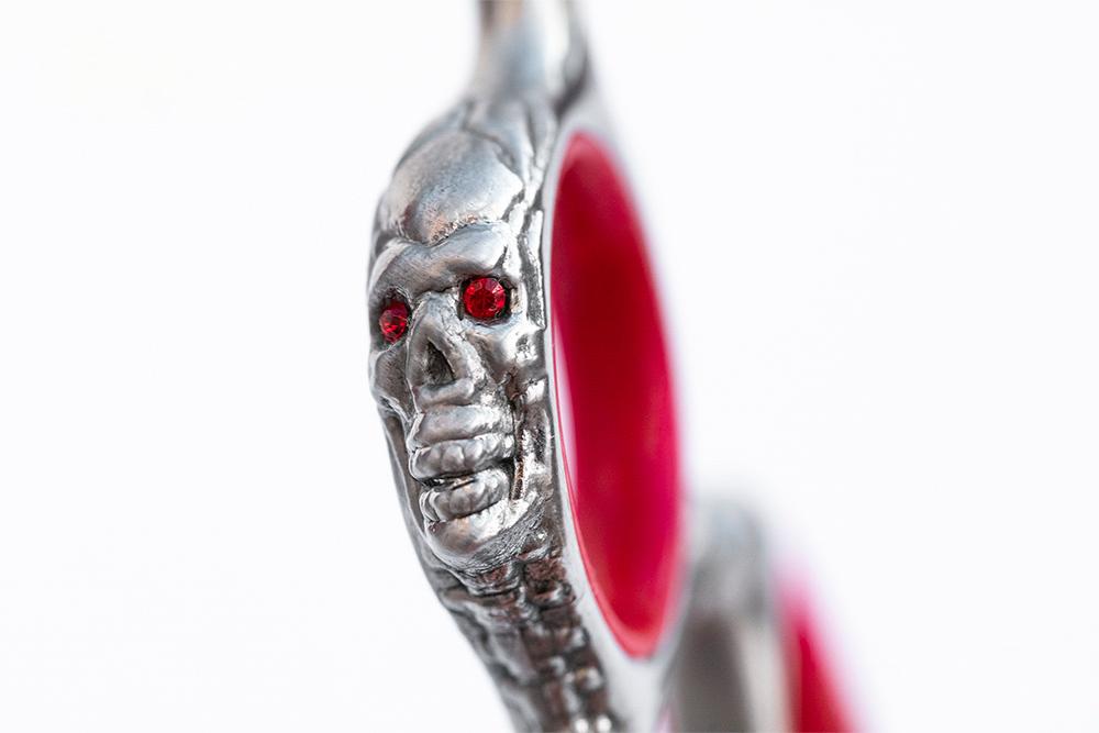Skull Close Up 1